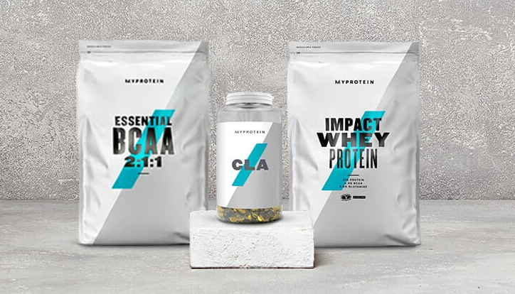 Grip on to the supplement guide with Myprotein Promo Code